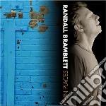 Randall Bramblett - Thin Places cd musicale di BRAMBLETT RANDALL