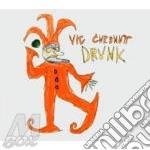 Vic Chesnutt - Drunk cd musicale di CHESNUTT VIC