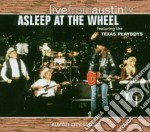 Asleep At The Wheel - Live From Austin Tx cd musicale di ASLEEP AT THE WHEEL