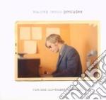Warren Zevon - Preludes Rare & Unreleased cd musicale di WARREN ZEVON