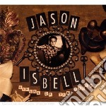 Jason Isbell - Sirens Of The Ditch cd musicale di JASON ISBELL
