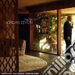 Jordan Zevon - Insides Out cd musicale di ZEVON JORDAN