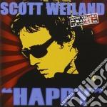 Scott Weiland - Happy In Galoshes cd musicale di Scott Weiland