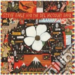 Steve Earle & The Del Mccoury Band - The Mountain cd musicale di Steve & the m Earle