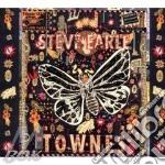 Steve Earle - Townes cd musicale di STEVE EARLE