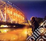 Ian Hunter - Man Overboard cd musicale di HUNTER IAN