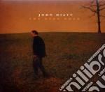 John Hiatt - The Open Road cd musicale di John Hiatt
