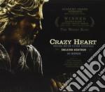 Crazy Heart cd musicale di Artisti Vari