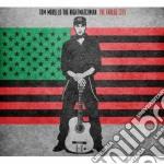 Tom Morello The Nightwatchman - The Fabled City cd musicale di Tom: the ni Morello