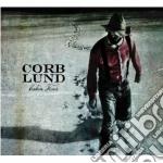 Corb Lund - Cabin Fever cd musicale di Lund Corb