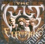 ELECTRIC cd musicale di The Cult