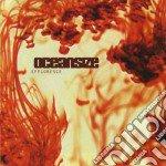 Oceansize - Effloresce cd musicale di Oceansize