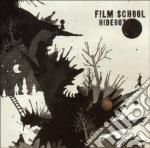 Film School - Hideout cd musicale di FILM SCHOOL