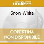 SNOW WHITE cd musicale di Farmers Llama