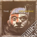 DREAMTIME cd musicale di The Cult