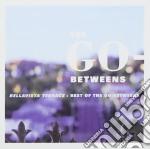 BELLAVISTA TORRACE cd musicale di Go-betweens