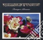 Whiskeytown - Strangers Almanac cd musicale di WHISKEYTOWN