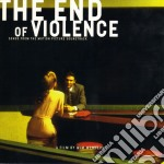 THE END OF VIOLENCE cd musicale di O.S.T.