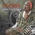 Odetta - Looking For A Home cd musicale di Odetta