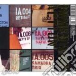 CD - V/A - IMMEDIATE ACTION cd musicale di V/A