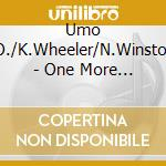 One more time - wheeler kenny winstone norma cd musicale di Kenny wheeler & norma winstone