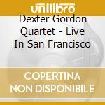 LIVE AT THE BOTH/AND CLUB S.FRANCISC cd musicale di GORDON/DUKE/GARRETT/JOHNSON
