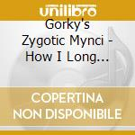 Gorky's Zygotic Mynci - How I Long To Feel That Summer cd musicale di GORKY'S ZYGOTIC MYNCI