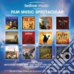 Film Music Spectacular cd musicale di Miscellanee