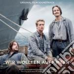 Wir Wollten Aufs Meer - Shores Of Hope cd musicale di Nic Raine