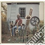 (LP VINILE) Solo concert lp vinile di Roscoe Mitchell