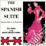 (LP VINILE) Spanish suite lp vinile di Phil & a.h.e Cohran