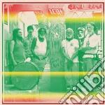 Frkwys vol. 9: sun araw& m. geddes meet cd musicale di M. geddes Sun araw