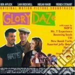 Glory Daze cd musicale di Daze Glory