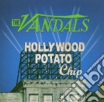 HOLLYWOOD POTATO CHIP cd musicale di VANDALS