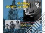 Dudley down under - unabridged cd musicale di Trio dudley down
