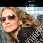 Joan Osborne - Bring It On Home cd musicale di Joan Osborne