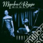 Mardra & Reggie Thomas - Fade To Blue cd musicale di Mardra & reggie thomas