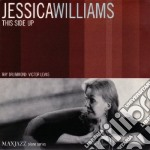 Jessica Williams - This Side Up cd musicale di Jessica Williams