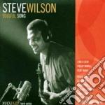 Steve Wilson - Soulful Song cd musicale di Wilson Steve