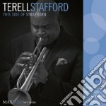 Terrell Stafford - The Side Of Strayhorn cd musicale di Stafford Terrell