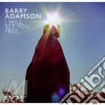 Adamson barry