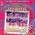 At the worlds cd musicale di Simon fraser univers