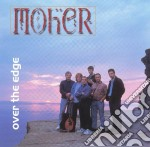 Moher - Over The Edge cd musicale di Moher