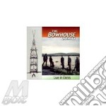 Live in ennis - cd musicale di The bowhouse quintet