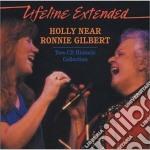 Lifetime extend cd musicale di Holly near & ronnie