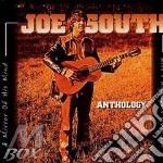 ANTHOLOGY                                 cd musicale di SOUTH JOE