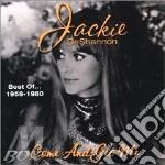 Jackie De Shannon - Come And Get Me cd musicale di DESHANNON JACKIE