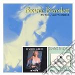 Bonnie Bramlett - It's Time + Lady's Choice cd musicale di Bonnie Bramlett