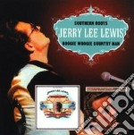 Southern roots+boogie woo cd musicale di Jerry lee lewis + b
