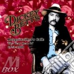 Dickey Betts - Very Best 1973-1988 cd musicale di DICKEY BETS